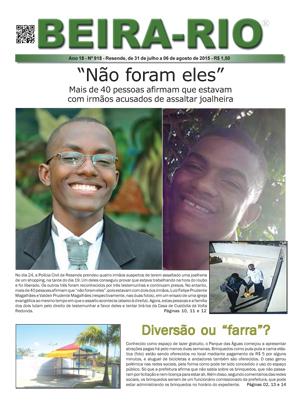 Assine o BEIRA-RIO Digital!