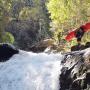 Cachoeiras Pedro Oliva