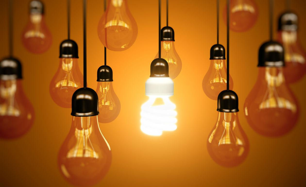 Conta de energia fica mais barata no próximo mês