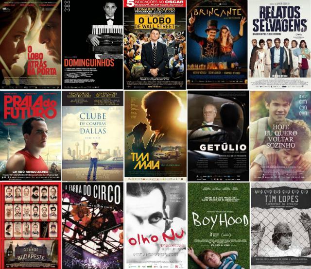 Confira os filmes que estão em cartaz no Cine Show Resende
