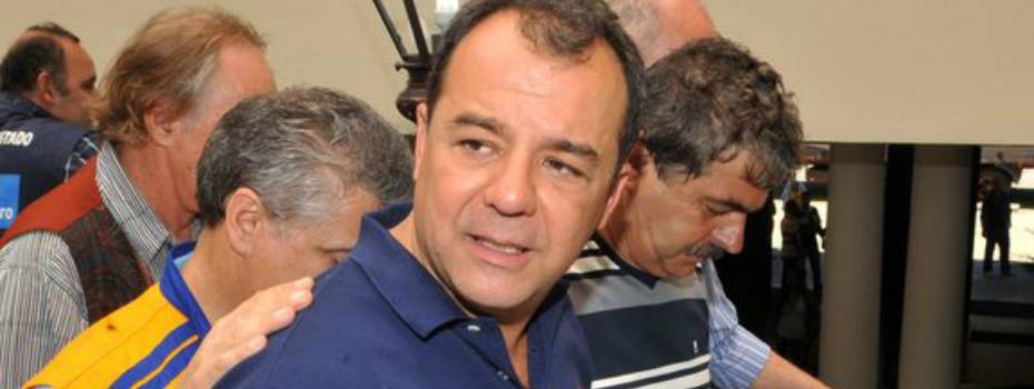 MPF oferece novas denúncias contra ex-governador Sérgio Cabral