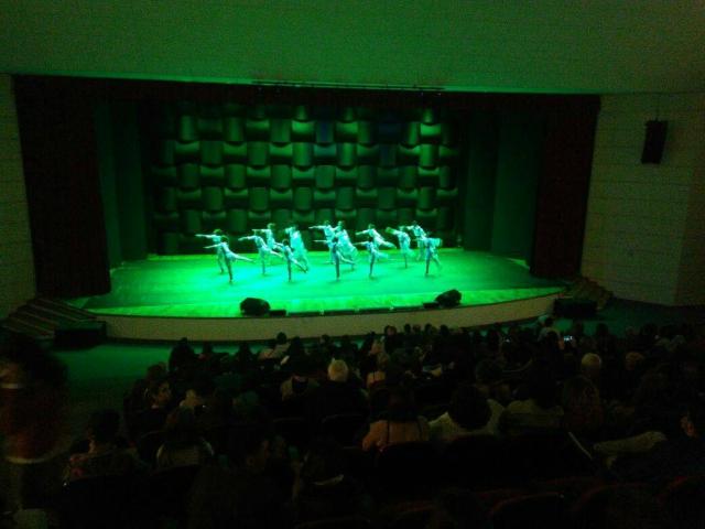 Grupo de dança representará Itatiaia no Brasil e exterior