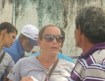 Agentes de saúde de Quatis orientarão moradores em combate a Dengue