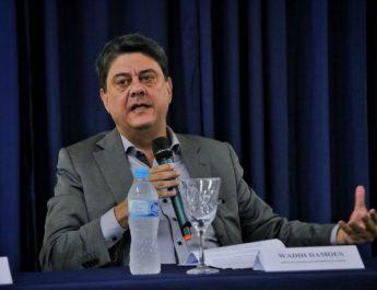 Deputado Damous fala sobre Reforma Trabalhista na região Sul Fluminense