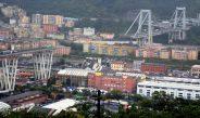 Ponte desaba e deixa 20 mortos na Itália