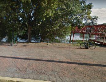 Fim de semana tem ação de Novembro Azul no Calçadão de Resende