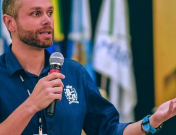 Rodrigo Drable reassume cargo em Barra Mansa após liminar do STF